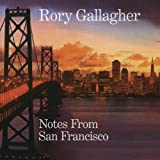 FUEL TO THE FIRE  -  RORY GALLAGHER