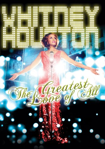 Whitney Houston - The Greatest Love Of All [DVD] [NTSC]
