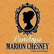 Penelope: The Daring Debutantes Series, Book 3   M. C. Beaton