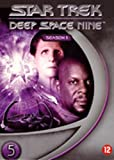 echange, troc Star Trek: Deep Space Nine - L'integrale saison 5 (Nouveau packaging)