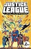Justice League unlimited