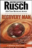 Recovery Man: A Retrieval Artist Novel