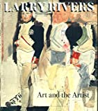 img - for Larry Rivers Art and the Artist book / textbook / text book