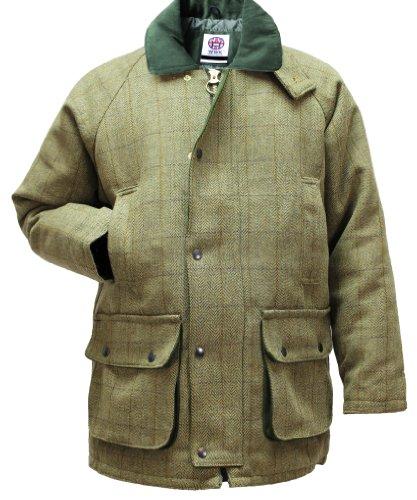 Buy Mens Tweed Coats Uk That British Tweed Company