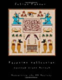 Juliet Foster Egyptian Collection: Counted Cross Stitch: 1