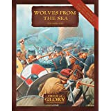 Wolves From the Sea: The Dark Ages (Field Of GLory)von &#34;Richard Bodley Scott&#34;