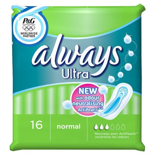 always-ultra-pads-normal-4-x-16-pads