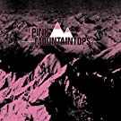 Pink Mountaintops