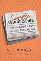 The Greatest Hits of N. T. Wright