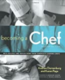Becoming a Chef (0471152099) by Dornenburg, Andrew