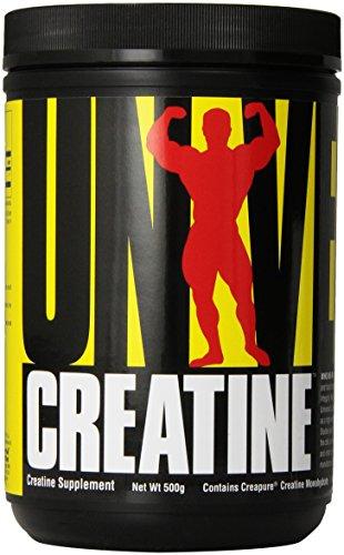 UNIVERSAL NUTRITION社 マイクロナイズドクレアチン 500グラム