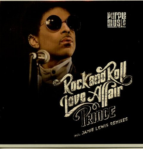 Prince - Rock and Roll Love Affair - Zortam Music