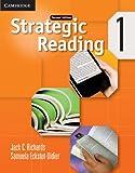 Strategic Reading Level 1 Student's Book