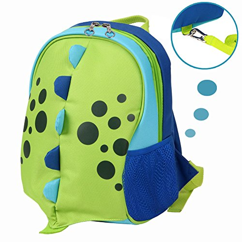 Dinosaur Backpacks Preschool With Lunchbox