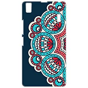 a AND b Designer Printed Mobile Back Cover / Back Case For Lenovo A7000 / Lenovo K3 Note (LEN_A7000_3D_2000)