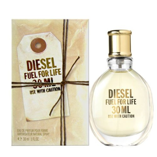 Diesel Fuel For Life Femme Index