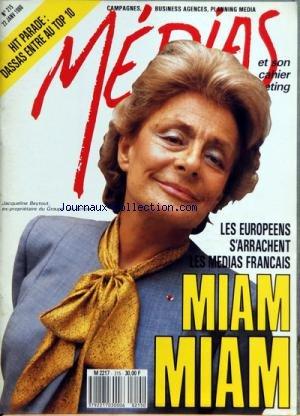 medias-no-215-du-22-01-1988-cette-semaine-editorial-s-courrier-s-medias-dialogue-avec-ses-lecteurs-s