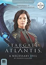 Stargate Atlantis: A Necessary Evil