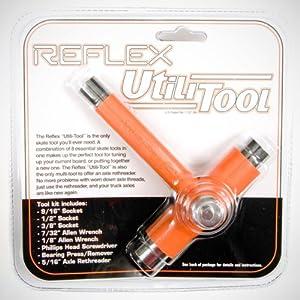 Reflex Utili-Tool Skate Tool by Reflex
