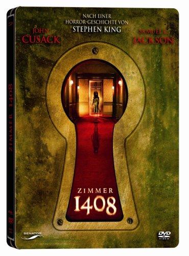 Zimmer 1408 (Steelbook)