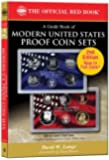 A Guide Book of United States Proof Sets 2nd Edition (Official Red Books)