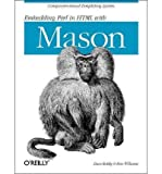 img - for [(Embedding Perl in HTML with Mason )] [Author: Dave Rolsky] [Oct-2002] book / textbook / text book