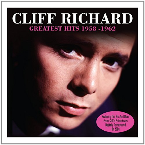 Cliff Richard - Greatest Hits - Cliff Richard - Zortam Music