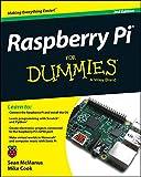 Raspberry Pi For Dummies (For Dummies (Computer/Tech))