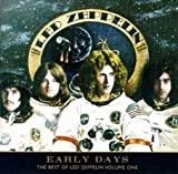 Early Days: The Best of Led Zeppelin, Vol. 1 thumbnail