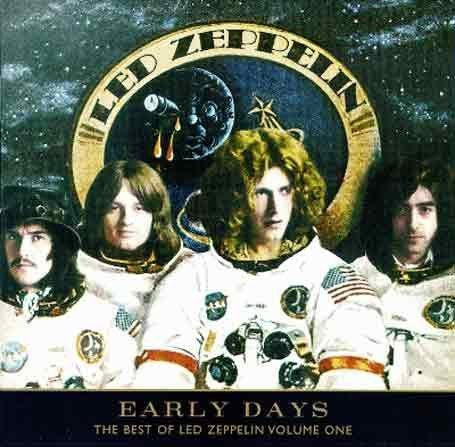 Led Zeppelin - The Best - Zortam Music