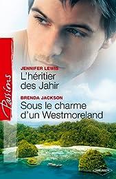 L'héritier des Jahir
