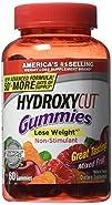 Muscletech Hydroxycut Nutrition Gummi…