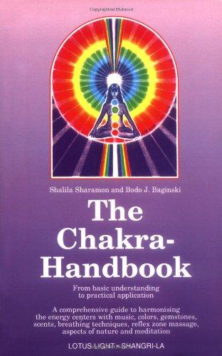 The Chakra Handbook094153247X