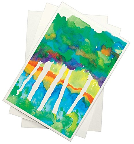 sax-halifax-90-pound-watercolor-paper-11-x-15-inches-pack-of-100-sheets-white