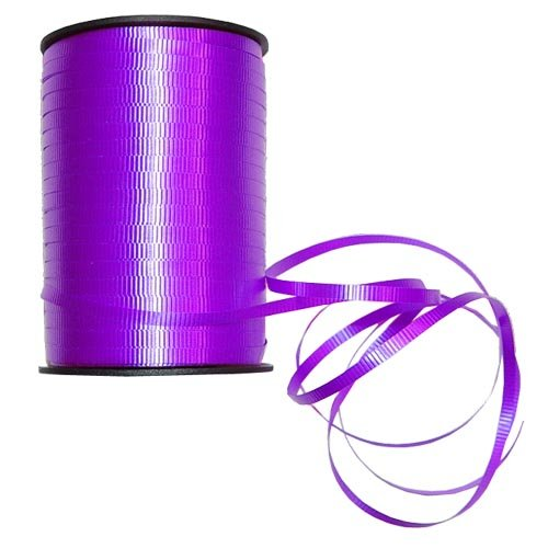 500 yd. Purple Curling Ribbon