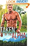 Taken By The Alpha (Timber Valley Pack)