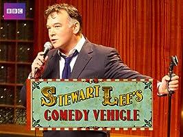 Stewart Lee's Comedy Vehicle Season 1