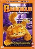 echange, troc Garfield, le film