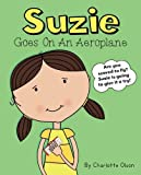img - for Suzie goes on an aeroplane (Suzie and Sammy) book / textbook / text book