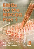 img - for EMQs for the MRCOG: Pt. 1 book / textbook / text book