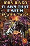 cover of claws that catch (Looking Glass)