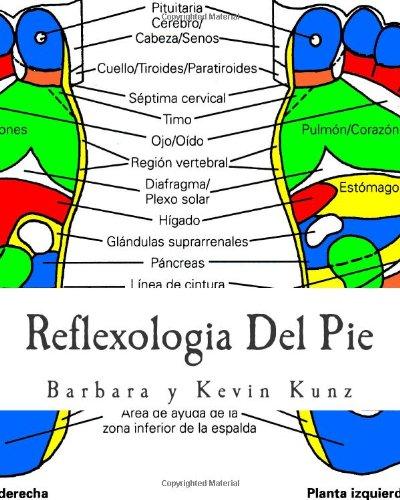 Reflexologia Del Pie: Una Alternative Natural Para Cuidar La Salud (Spanish Edition)
