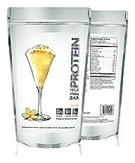 Vanilla Protein Milkshake | Soy & Gluten Free | 100% Premium Whey Protein – 1.06LB