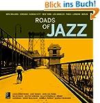 Roads of Jazz (Fotobildband inkl. 6 M...