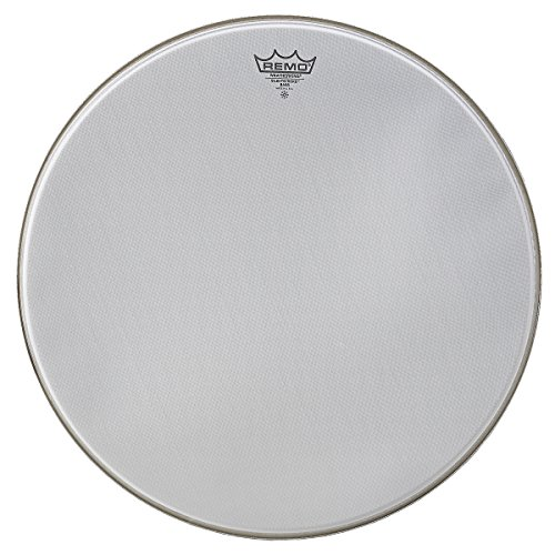 remo sn1020 00 silentstroke mesh bass drum head 20 inch hardware building materials sound. Black Bedroom Furniture Sets. Home Design Ideas