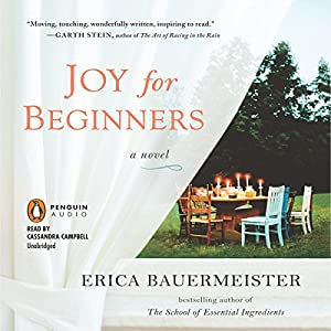 Joy for Beginners Audiobook