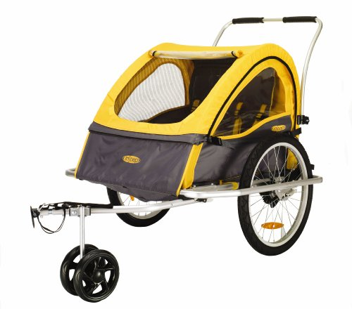 Bicycle: Instep Bicycle Trailer Parts List