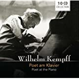 Kempff : Poet am Klavier