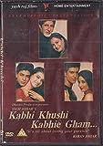 Kabhi Khushi Kabhie Gham... [Import allemand]