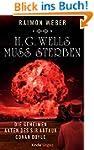 H.G.Wells muss sterben (Die geheimen...